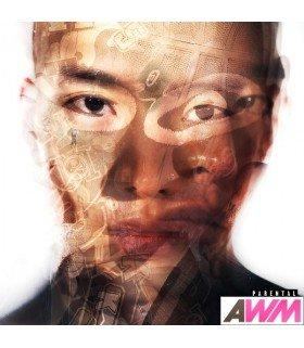 Owen Ovadoz (오왼오바도즈) Vol. 2 - Changes (édition coréenne)