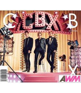 EXO-CBX - MAGIC (FULL ALBUM + BLU-RAY + PHOTOBOOK) (édition japonaise)