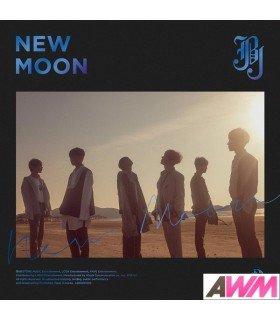 JBJ (제이비제이) NEW MOON (Deluxe Edition) (édition coréenne)