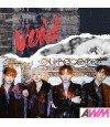 The Rose (더 로즈) Mini Album Vol. 1 - void (édition coréenne)