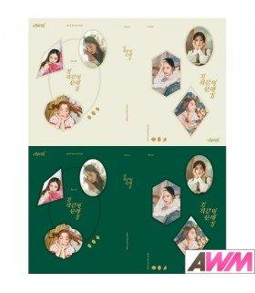 Apink (에이핑크) Special Single Album - Miracle (édition limitée coréenne)
