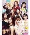 ASTA TV Style - Magazine sud-coréen (Vol. 119 / Mai 2018) (Import)
