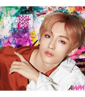 NCT 127 - CHAIN (Version WINWIN / MINI ALBUM) (édition limitée japonaise)
