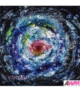 VINXEN (빈첸) EP Album - Smelting (édition coréenne)