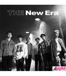 GOT7 - THE New Era (Type C / SINGLE+DVD) (édition limitée japonaise)