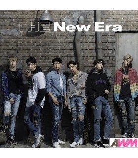 GOT7 - THE New Era (Type B / SINGLE+DVD) (édition limitée japonaise)
