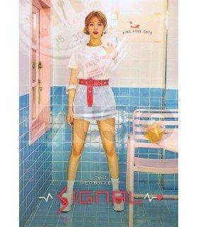 Poster L JEONGYEON TWICE 009