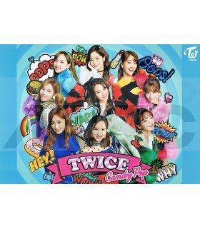 Poster L TWICE 060