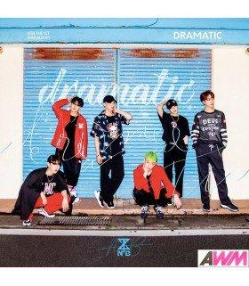 NTB (엔티비) Mini Album Vol. 1 -  DRAMATIC (édition coréenne)