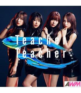 AKB48 - TEACHER TEACHER (Type D / SINGLE+DVD) (édition normale japonaise)