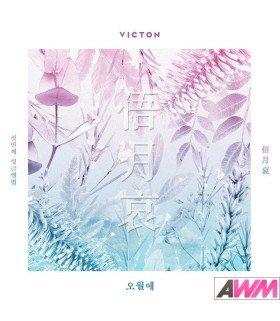 VICTON (빅톤) Single Album Vol. 1 (édition coréenne)