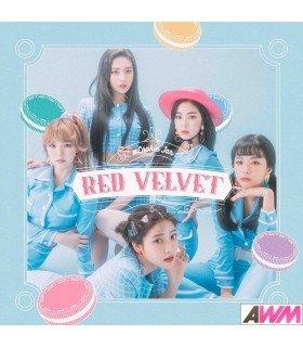 Red Velvet - Cookie Jar (MINI ALBUM) (édition normale japonaise)