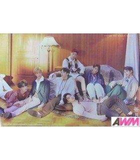 Affiche officielle VICTON - 1st Single Album (Version B)