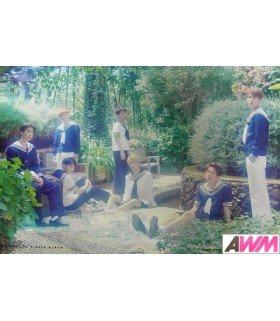 Affiche officielle VICTON - 1st Single Album (Version A)
