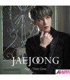 Kim Jaejoong (JYJ) Sign / Your Love (SINGLE) (édition normale japonaise)