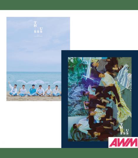 BTOB (비투비) Mini Album Vol. 11 - THIS IS US (édition coréenne)