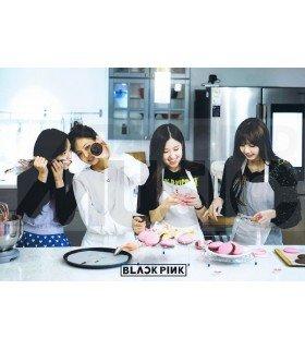Poster L - BLACKPINK 034