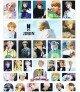 BTS - Set de stickers JIMIN 015