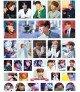BTS - Set de stickers J-HOPE 003