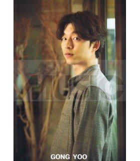 Poster L GONG YOO 014