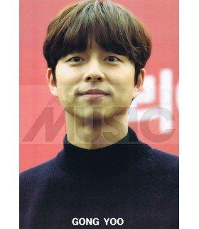 Poster L GONG YOO 016