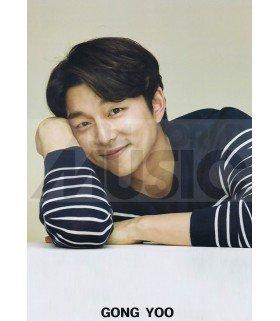 Poster L GONG YOO 017