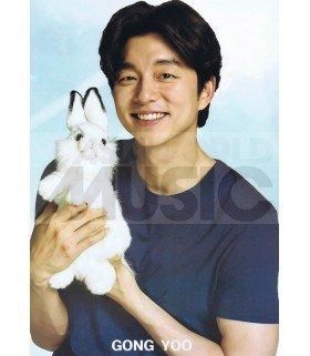 Poster L GONG YOO 018