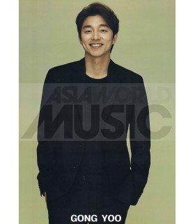 Poster L GONG YOO 019