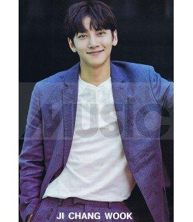 Poster L JI CHANG WOOK 016