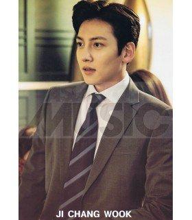 Poster L JI CHANG WOOK 022