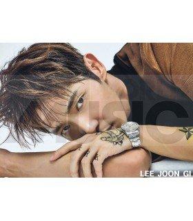 Poster L LEE JOON GI 014