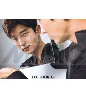 Poster L LEE JOON GI 015