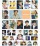 Sticker LEE JOON GI 002