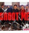 DAY6 (데이식스) Mini Album Vol. 3 - Shoot Me: YOUTH Part 1 (édition coréenne)