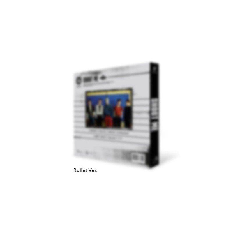 DAY6 (데이식스) Mini Album Vol  3 - Shoot Me: YOUTH Part 1