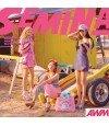 gugudan SEMINA (구구단 세미나) Single Album - SEMINA (édition coréenne)