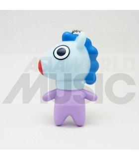 BTS - Porte-clé figurine BT21 - MANG (J-HOPE)