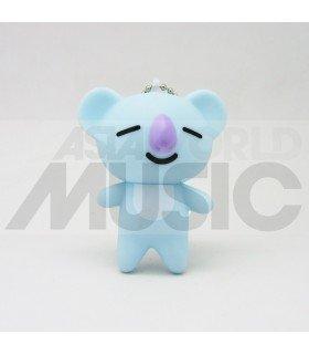 BTS - Porte-clé figurine BT21 - KOYA (RM)