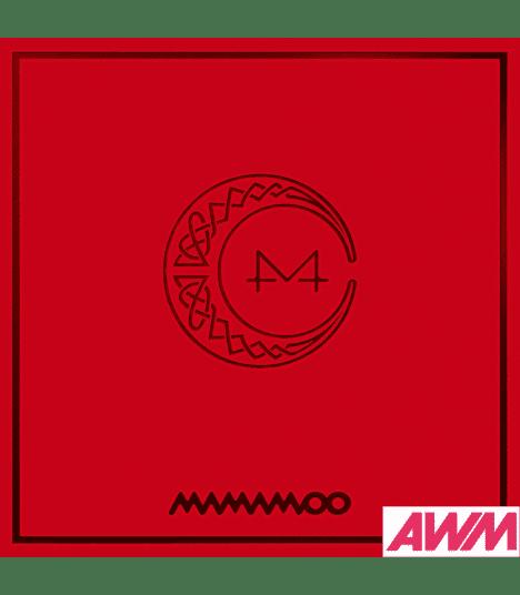 red moon album mamamoo - photo #25