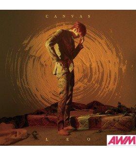 Leo (레오 / VIXX) Mini Album Vol. 1 - CANVAS (édition coréenne)