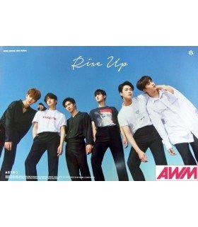 Affiche officielle ASTRO - Rise Up (Poster A)