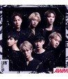 Monsta X - LIVIN' IT UP (SINGLE) (édition normale japonaise)