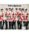 After School - Bang! (SINGLE+DVD) (édition Hong Kong)