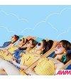 Red Velvet (레드벨벳) Summer Mini Album - Summer Magic (édition normale coréenne)