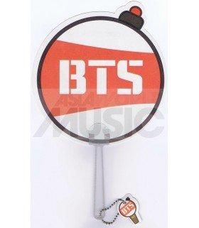 BTS - Éventail PVC - ARMY BOMB