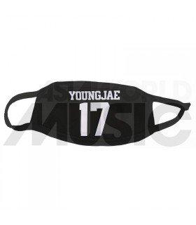 Masque GOT7 - YOUNGJAE 17