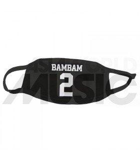 Masque GOT7 - BAMBAM 2