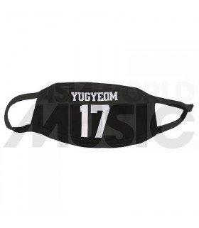Masque GOT7 - YUGYEOM 17
