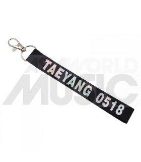 BIGBANG - Dragonne poignet - TAEYANG 0518