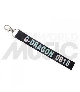 BIGBANG - Dragonne poignet - G-DRAGON 0818